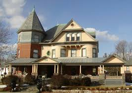 Queen Anne Style Home by Albany New York Real Estate Alex Nichols