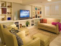 Basement Family Room Designs With Good Ideas About Basement Family - Family room in basement