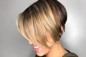 what is deconstructed bob haircuta 2018 s best bob hairstyles haircuts for women