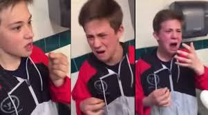 Can Challenge Kill You This Boy Took The Ghost Pepper Challenge And And Failed Miserably