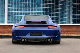 porsche 911 stinger topcar does the porsche 911 991 carrera stinger