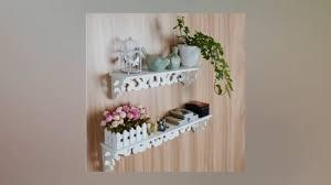 diy creative wall shelves design room decor ideas youtube