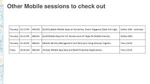 amazon mobile app black friday mbl317 new introducing aws mobile hub
