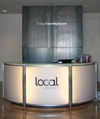 Office Front Desk Local Front Desk Local Corporation Office Photo Glassdoor