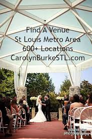 wedding venues in st louis mo 64 best venues images on wedding venues st louis and