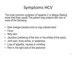 symptoms of hbv light colored stool gemc hepatitis for nurses