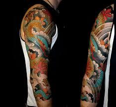16 best japanese maple leaves tattoo images on pinterest maple
