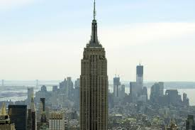 Empire State Building Floor Plan Qatar Buys A Piece Of Empire State Building New York Post
