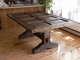 Make A Picnic Table Cover by How To Make A Rustic Dining Table Art Deco Table What Is A Buffet