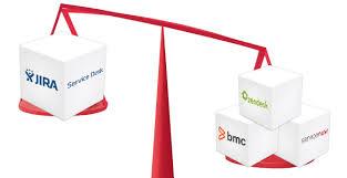 Compare Jira Service Desk Vs Zendesk Vs Bmc Remedy Vs Service Now