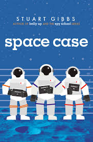 answers to your burning questions about space case stuart gibbs