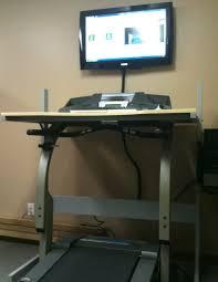 Standing Desk Treadmill Jerker Treadmill Desk Ikea Hackers Ikea Hackers