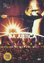 Download DVD + CD   Diante Do Trono 14   Sol Da Justiça   DVDRip XviD Baixar Grátis