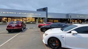 lexus toyota dealer hendrick lexus charlotte in nc serving matthews monroe and