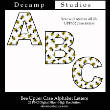 letter graphics