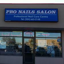 pro nails salon home facebook