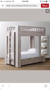 Free Twin Loft Bed Plans by 446 Best Kids Bedroom Tutorials Images On Pinterest Furniture