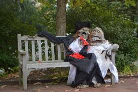 halloween show at lasdon park eerie sistible somers ny news