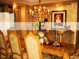 formal dining room decor 2