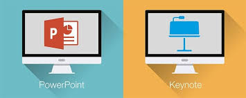 Bluelight PowerPoint Template Slide Master Design   Krome   Brand     FC