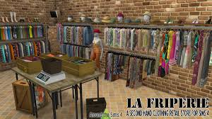 Sims 4 Furniture Sets Around The Sims 4 Custom Content Download La Friperie A