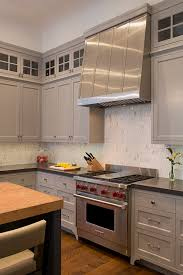 stainless steel kitchen cabinets modern kitchen carlyle designs