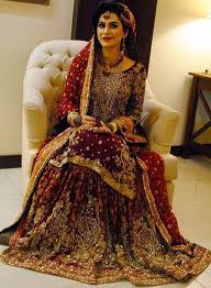 wedding dress in pakistan disha patani celebritie s