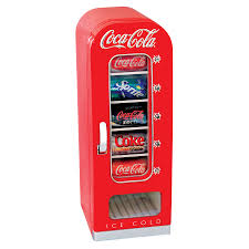 shop coca cola 5 gallon plastic beverage cooler at lowes com