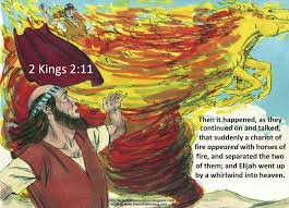 bible fun for kids elijah u0026 the flaming chariot to heaven