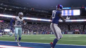 madden nfl 18 review ps4 home