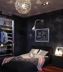 dark basement bedroom ideas white glass window colors to paint