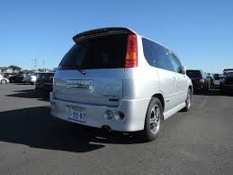 mitsubishi mpv 2000 2000 mitsubishi rvr 5d awd sports gear aeroauto trader imports