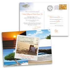 Wedding Postcards Save The Date Postcards