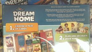 Design Your Own House Game Victory Points