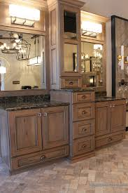 Rustic Cherry Kitchen Cabinets Koch Cabinetry Archives Village Home Stores