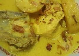 cara membuat opor ayam sunda cara membuat opor ayam kung yang mudah untuk pemula tungku masak