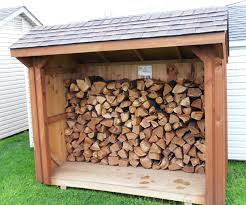 Plans To Build A Firewood Shed by Wood Storage Shed Designs Shed Diy Plans