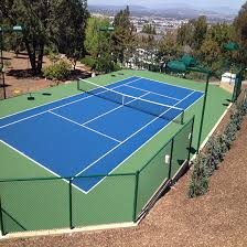 tennis courts with lights near me products gym floors basketball court flooring backyard putting