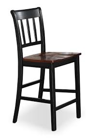 Counter Height Dining Room Chairs Furniture Of America Tornillo Leatherette Counter Height Dining
