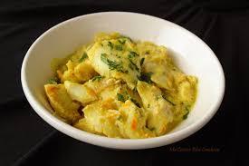 cuisiner curcuma frais poisson en crème de gingembre et curcuma frais joues de légine