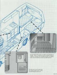 Gmc Motorhome Floor Plans by A U201cperk U201d Of This Business