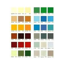 maya art linkers delhi manufacturer of paint shade card and