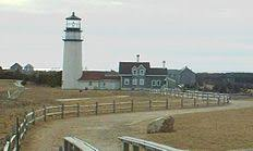 Best Cape Cod Lighthouses - highland light wikipedia