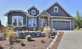 the peaks at canterwood private new home community near gig