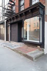 white arrow u0027s brooklyn gut renovation transforms old storefront