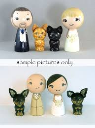 61 best cake topper images on pinterest wedding cake toppers