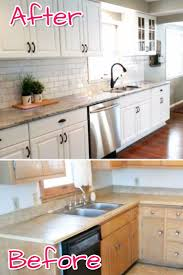 subway tile decor ideas unique and beautiful subway tile diy before and after kitchen remodel pictures just look how gorgeous this kitchen