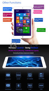 onda v820w dual os 2gb 32gb win 8 1 android 4 4 tablet pc