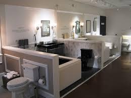 Bathroom Fixtures Showroom Majestic Bath Kitchen Bath Showroom Tour Nc