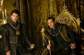 Tudor King by 2nd First Look The Tudors